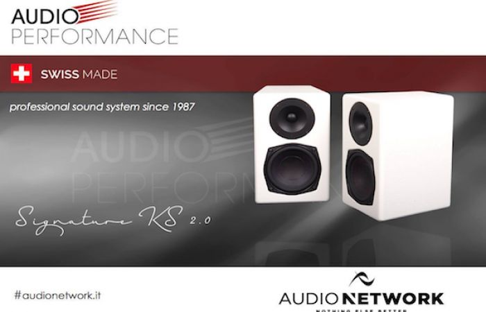 Audio Performance Signature KS2.0
