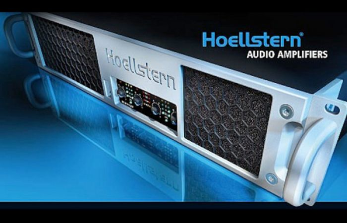 Hoellstern Amplifier