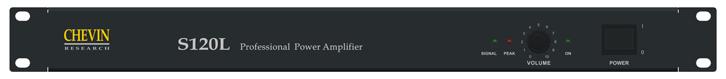 Amplificatori SL 100V