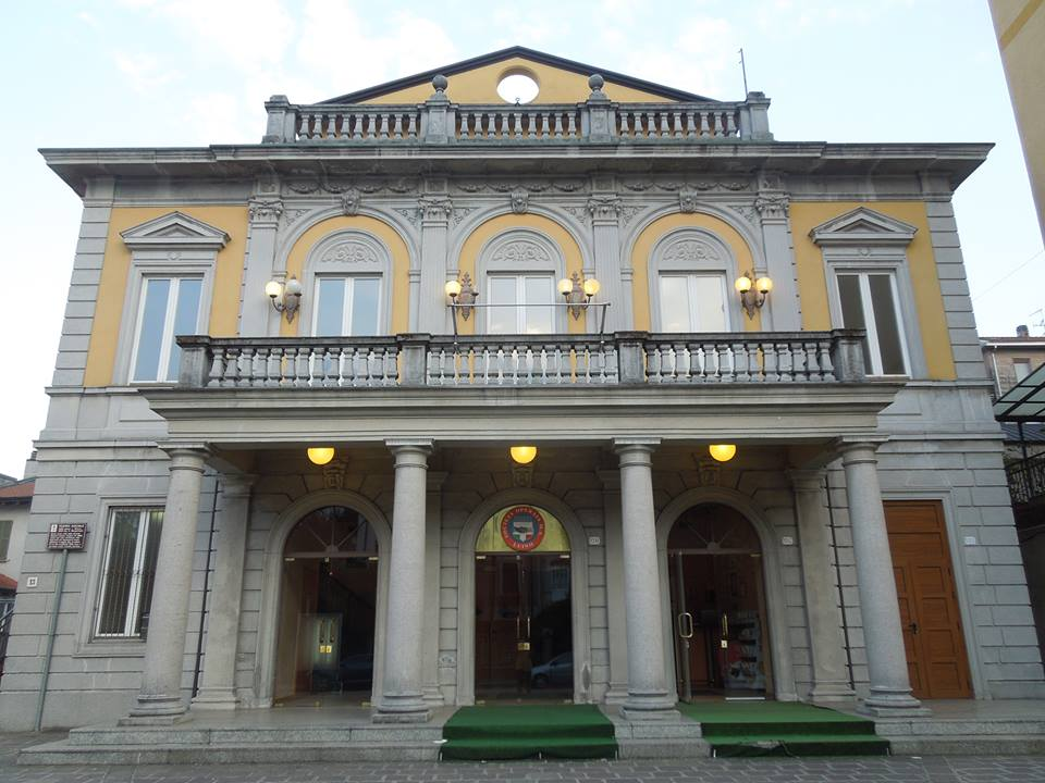 cinema luino