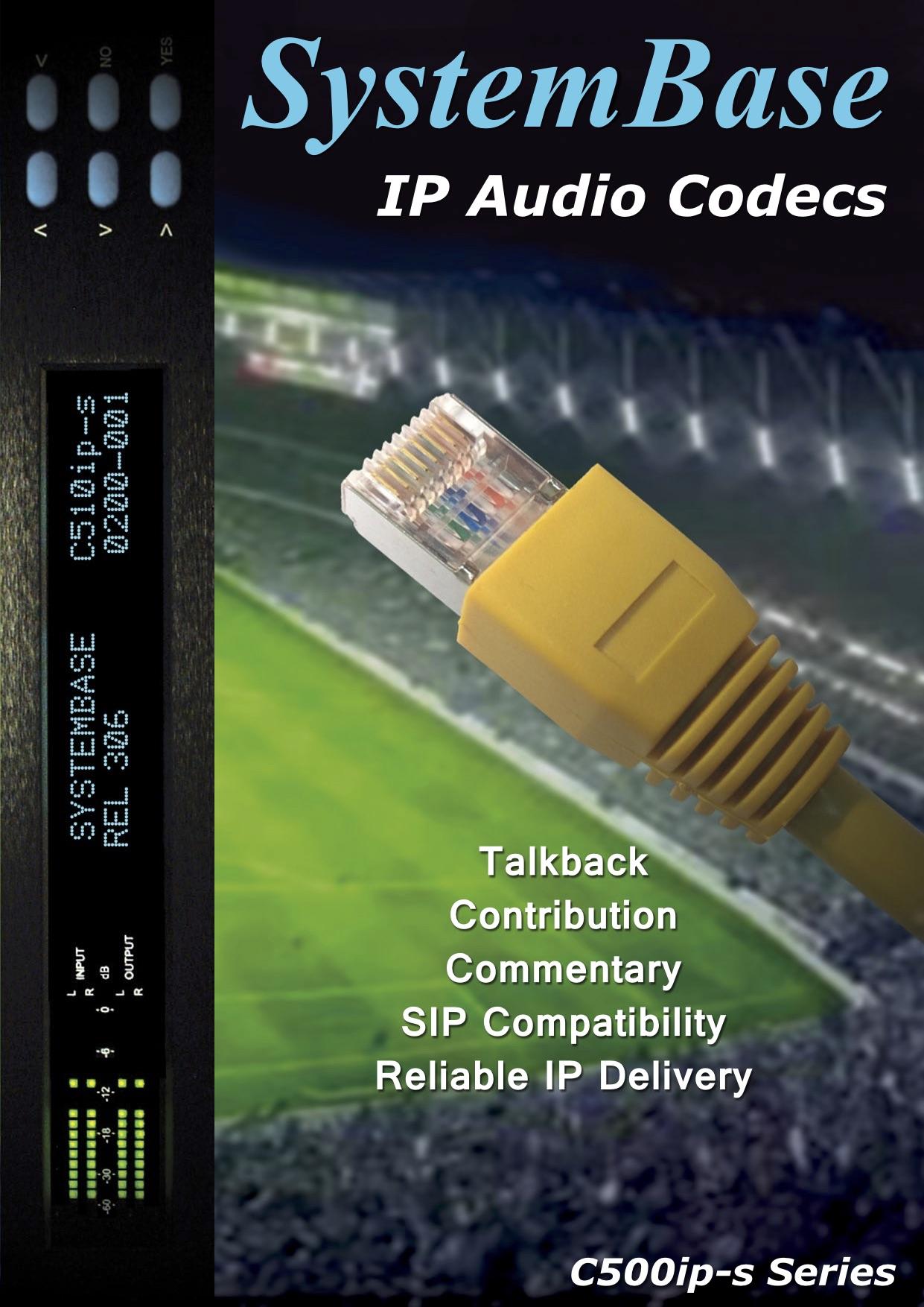 Codec audio